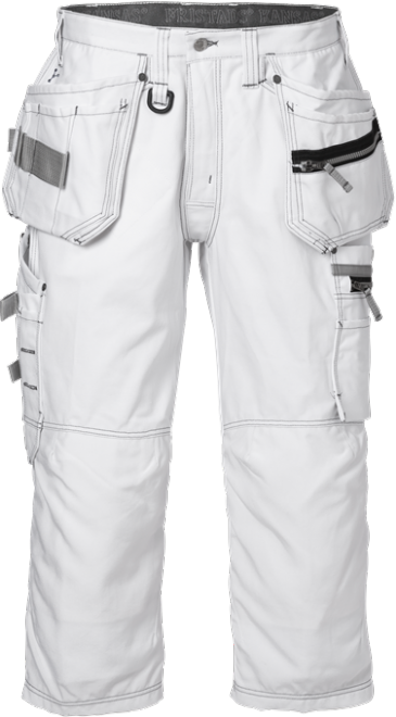 Fristads Gen Y Pirate Trousers 2124 CYD (White)